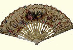 Silverman-5 18th century fan